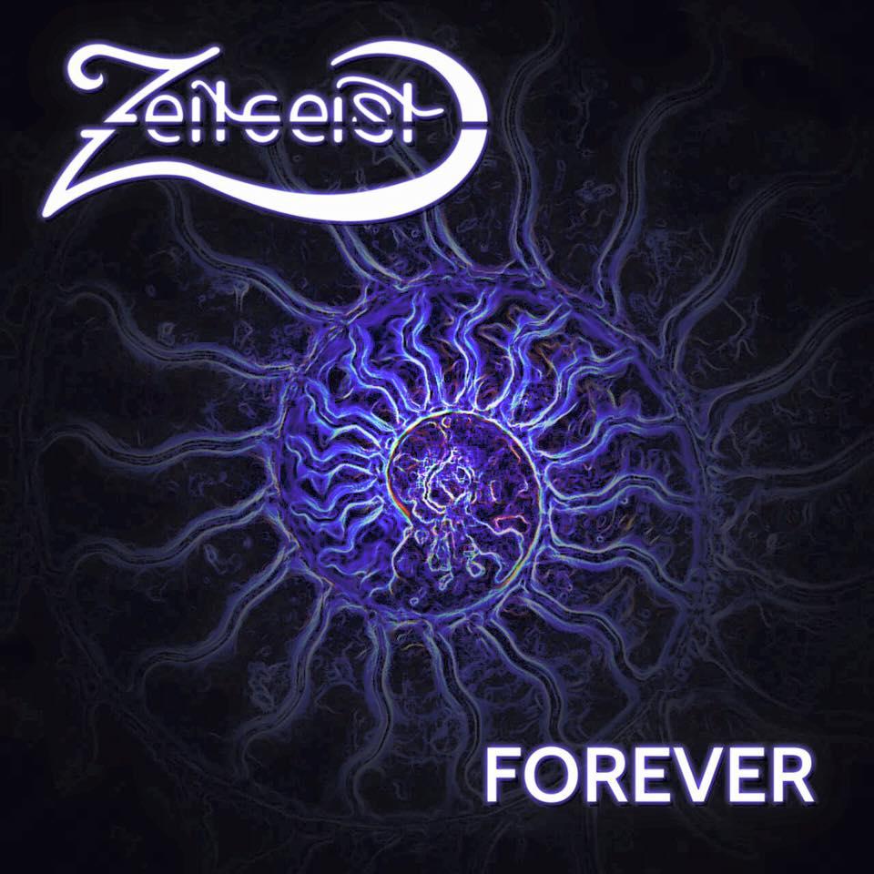 Logo de Forever