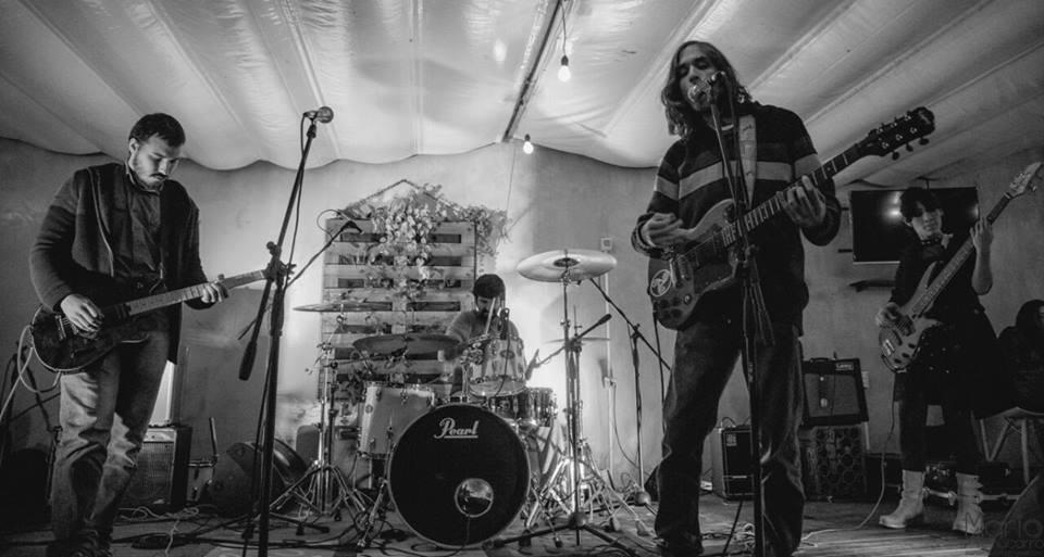Moonshiners-banda